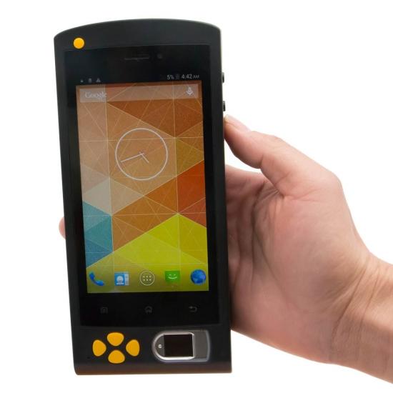 OEM Fingerprint Reader,Android NFC Biometric Fingerprint ...